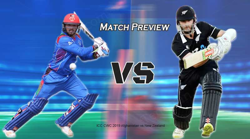 afghanistan vs new zealand 13th match preview prediction