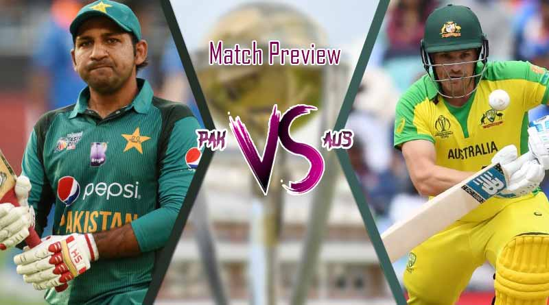 australia vs pakistan 17th match preview prediction