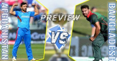 bangladesh vs afghanistan 31st match preview prediction