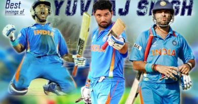 best innings of yuvraj singh