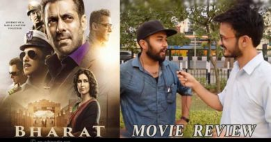 Bharat movie reviews