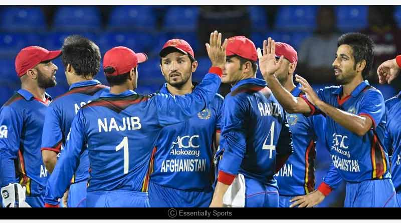 cwc19 afghanistan