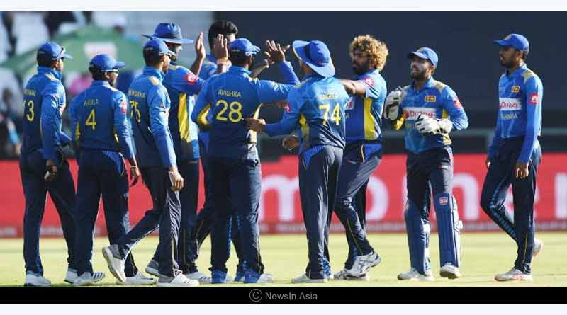 sri lanka vs australia 20th match