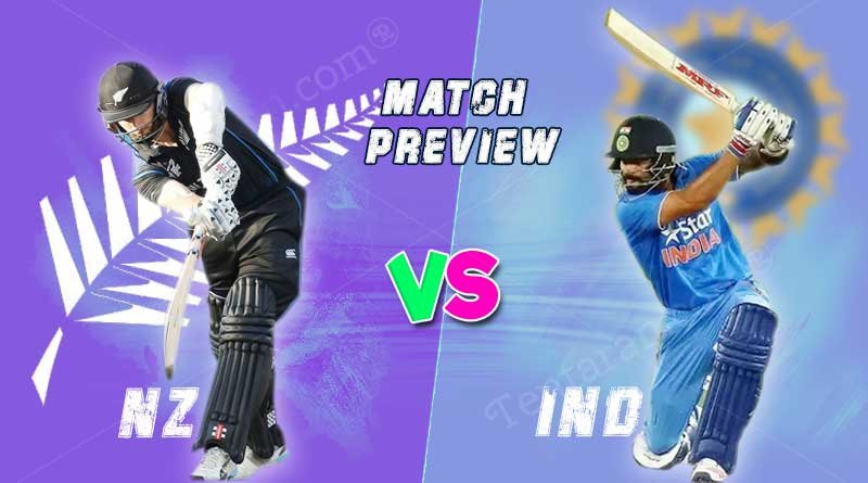 india vs new zealand 18th match preview prediction
