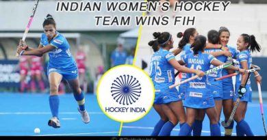 indian women hockey team wins fih