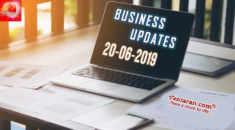 latest india business news 20th june 2019