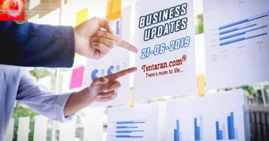 latest india business news 21st june 2019