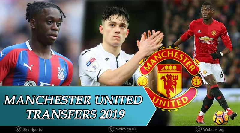 Manchester United Transfers 2019