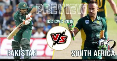 pakistan vs south africa match 30 preview prediction
