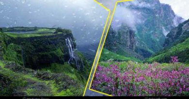 places to visit in monsoon in india