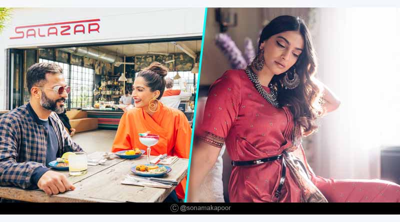 Facts to know about Sonam Kapoor