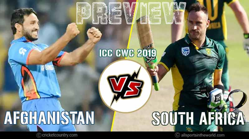 south africa vs afghanistan 21st match preview prediction