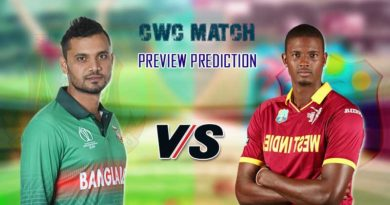 west indies vs bangladesh 23rd match preview prediction