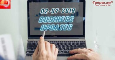 ReadLatest India Business News 2nd July 2019