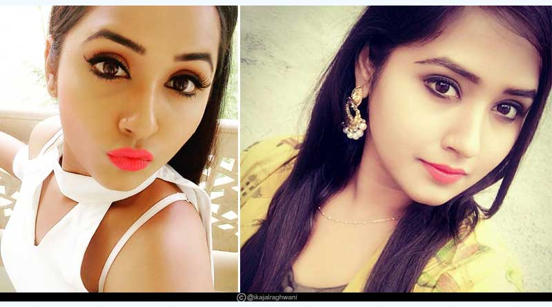 5 most beautiful actresses of bhojpuri cinema