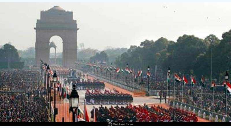 facts about india gate in hindi