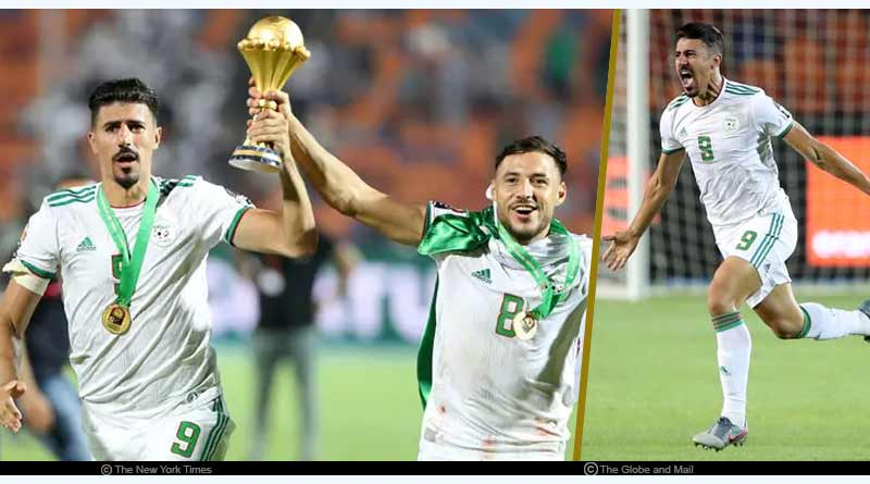 algeria africa cup nations