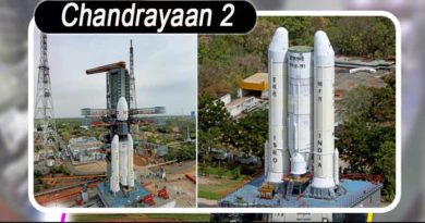 amazing facts about chandrayaan 2