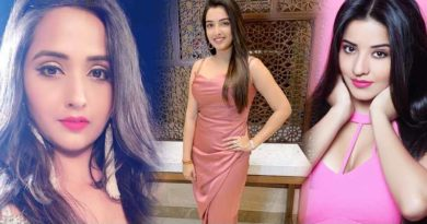 5 most beautiful actresses of bhojpuri