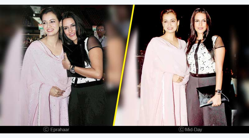 Most famous BFFs of Bollywood