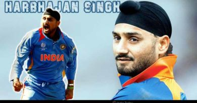 Facts about Harbhajan Singh
