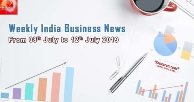 india business news headlines weekly roundup 08th t0 12th july