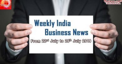 india business news headlines weekly roundup 22nd to 26th july