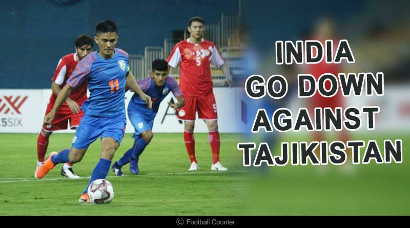 india vs tajikistan