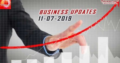 latest india business news 11th july