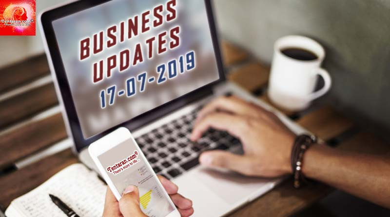 latest india business news 17th july