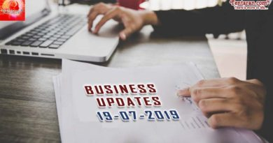 latest india business news 19th july 2019