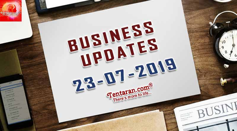 latest india business news 23rd july