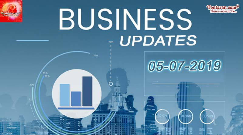 latest india business news 5th july