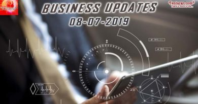 latest india business news 8th july