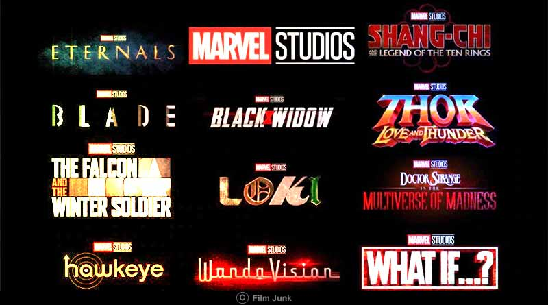 marvels announces phase 4 project at comic-con