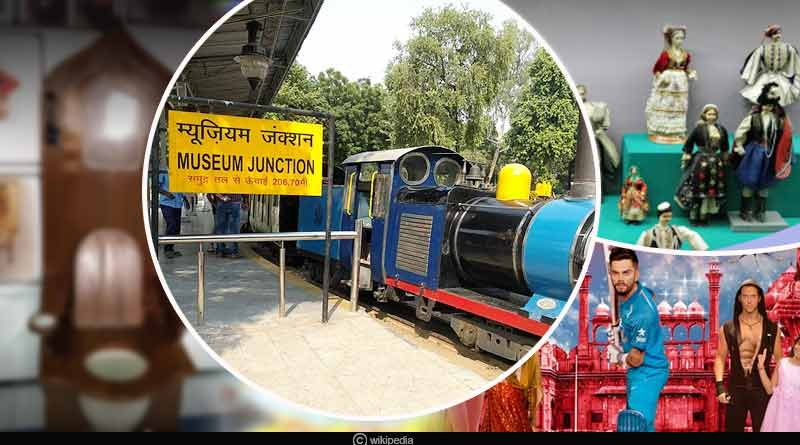 5 famous museums in delhi