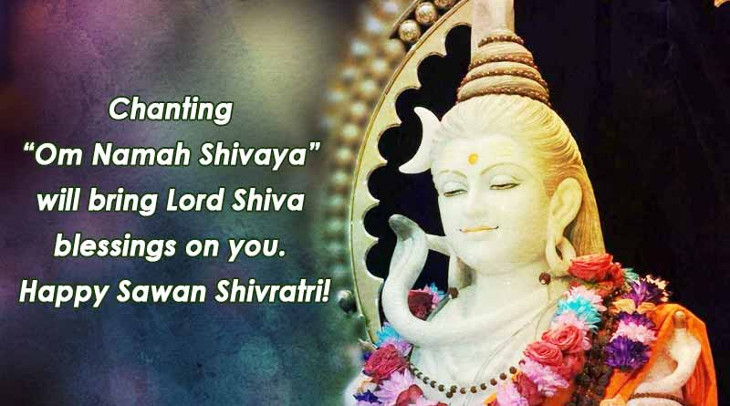 Happy Sawan Quotes, Messages | Wishes | Pictures | Shivratri