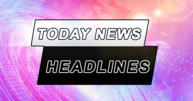 today news headlines 25th july