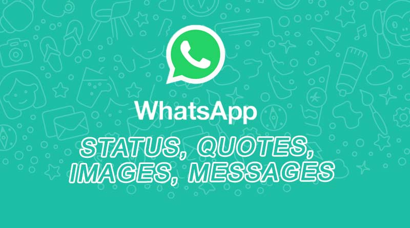 whatsapp status quotes with images