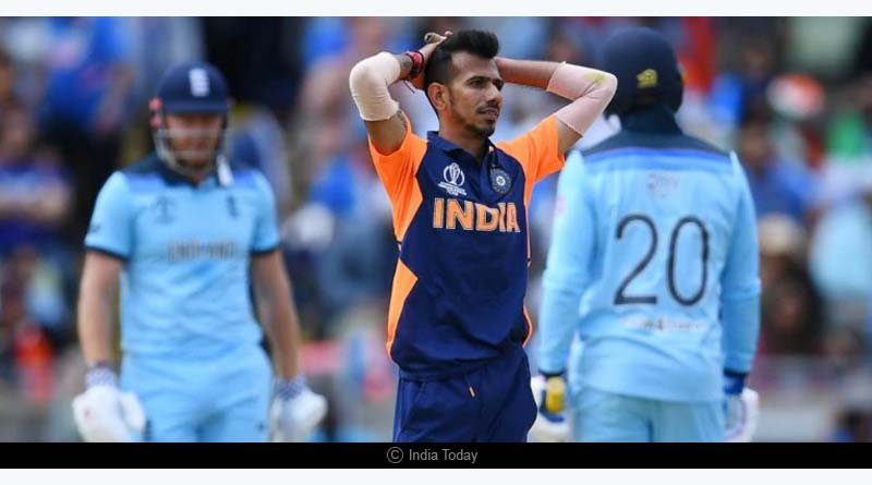 Embarrassing Records Made in ICC World Cup 2019