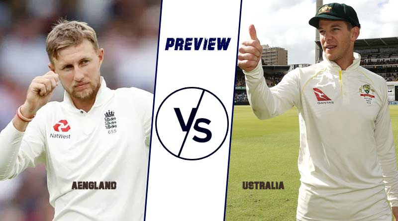 2nd ashes test 2019 match