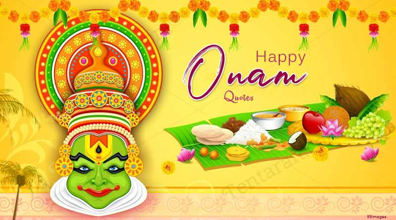 Happy Onam greetings Wishes Images Quotes Happy onam wishes images malayalam english 2020
