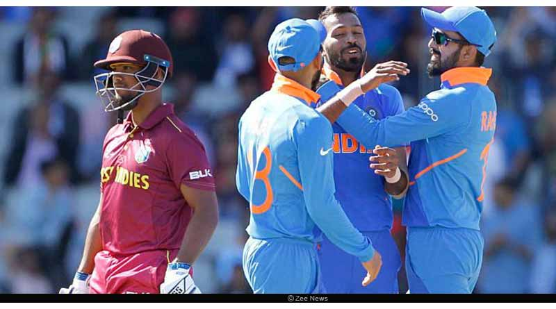 India vs West Indies 2nd T20 match prediction