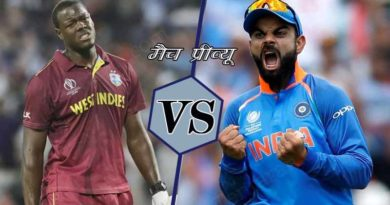 India Vs West Indies 2nd T20 International Match Preview