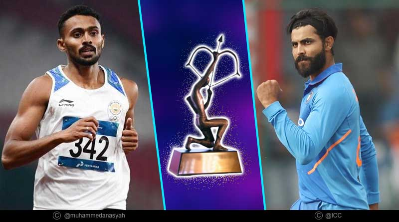 arjuna award winner list in hindi