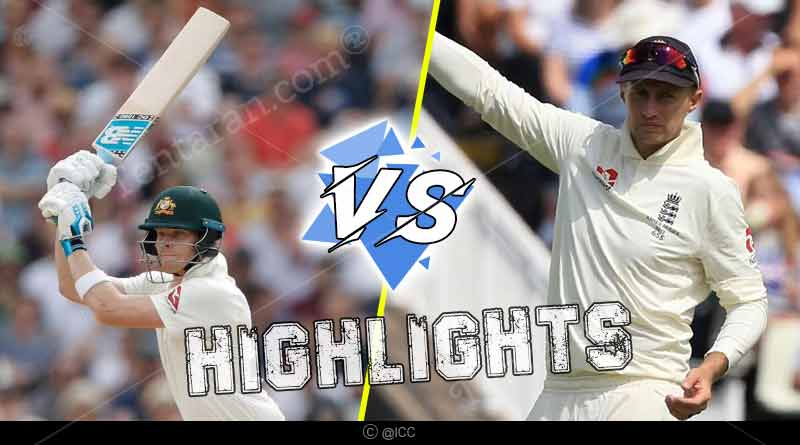 ashes 2019 first test match australia vs england
