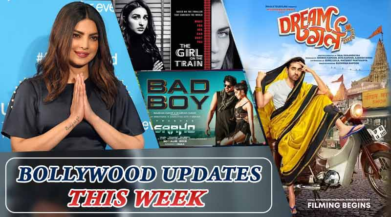 Latest Bollywood updates