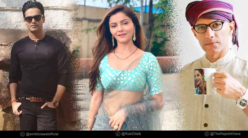 celebs who played transgender role in tv shows