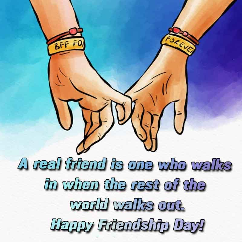 friendship day quotes images 1