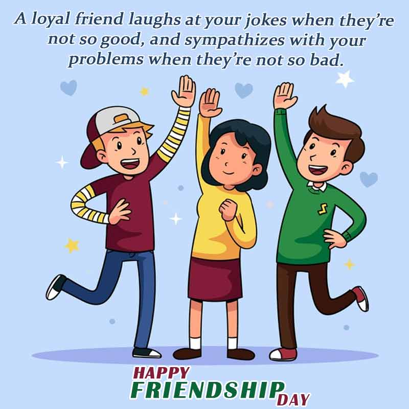 friendship day quotes images 10